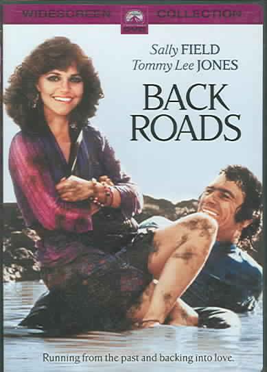 BACK ROADS BY FIELD,SALLY (DVD)