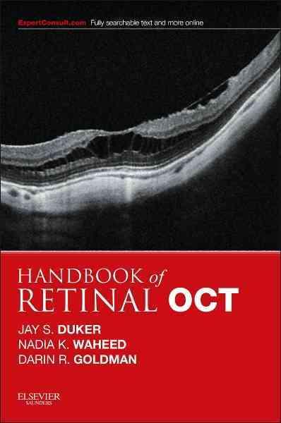 Handbook of Retinal Oct By Duker, Jay S./ Waheed, Nadia K./ Goldman, Darin