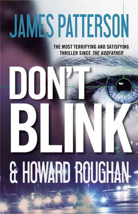 Don't Blink By Patterson, James