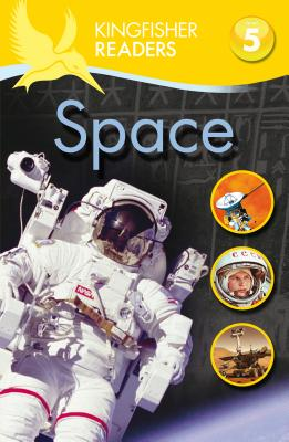 Kingfisher Readers L5: Space By Harrison, James